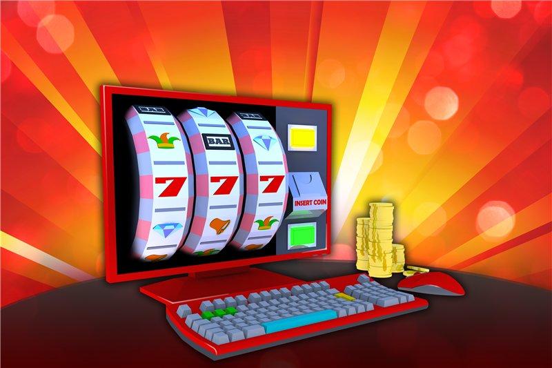 Как можно обыграть интернет казино