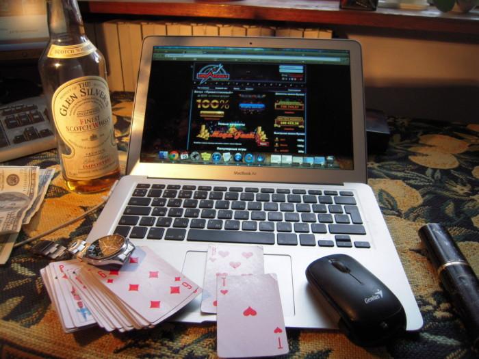 Система игры в казино samp